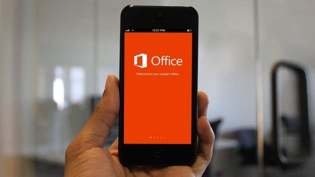 Microsoft Office For iOS App Limited In Audience, Features