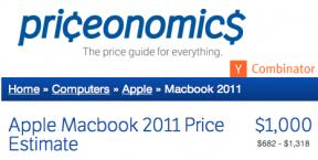 Priceonomics Logo