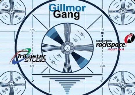 Gillmore Gang test pattern