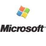 Microsoft logo 150x150