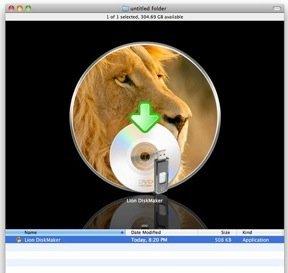 lion-disk-maker